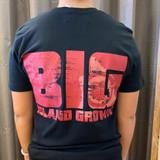 Big Island Grown Tee