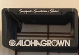 Aloha Grown License Plate Cover