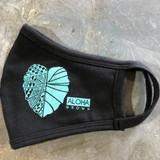 AG Tribal Kalo Face Mask