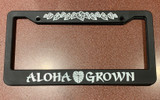 Kalo License Plate Cover