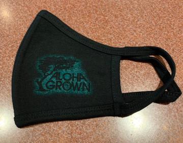 Black Roots Mask