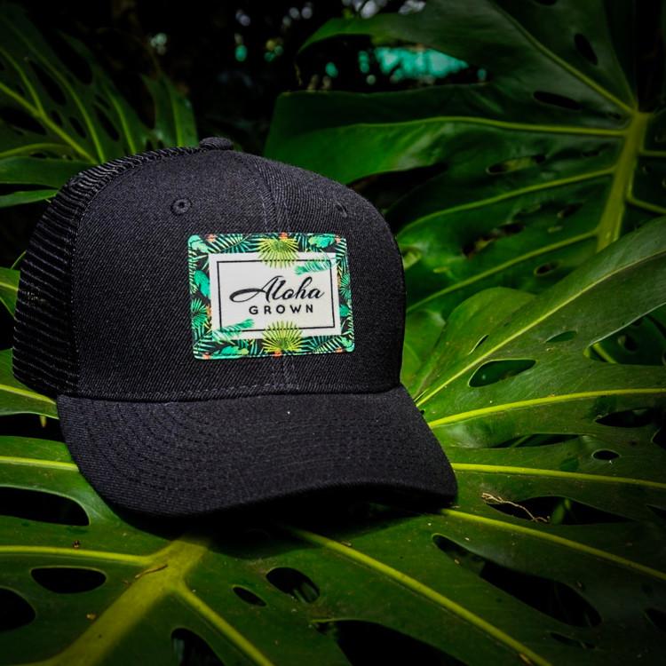 3bc4302e16745 Aloha Grown New Era