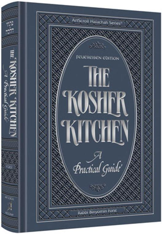 The Kosher Kitchen - Feuereisen Edition