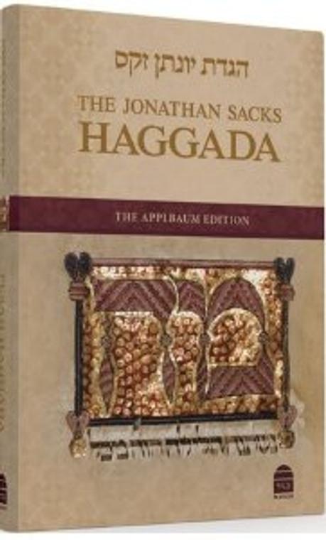 Jonathan Sacks Haggada