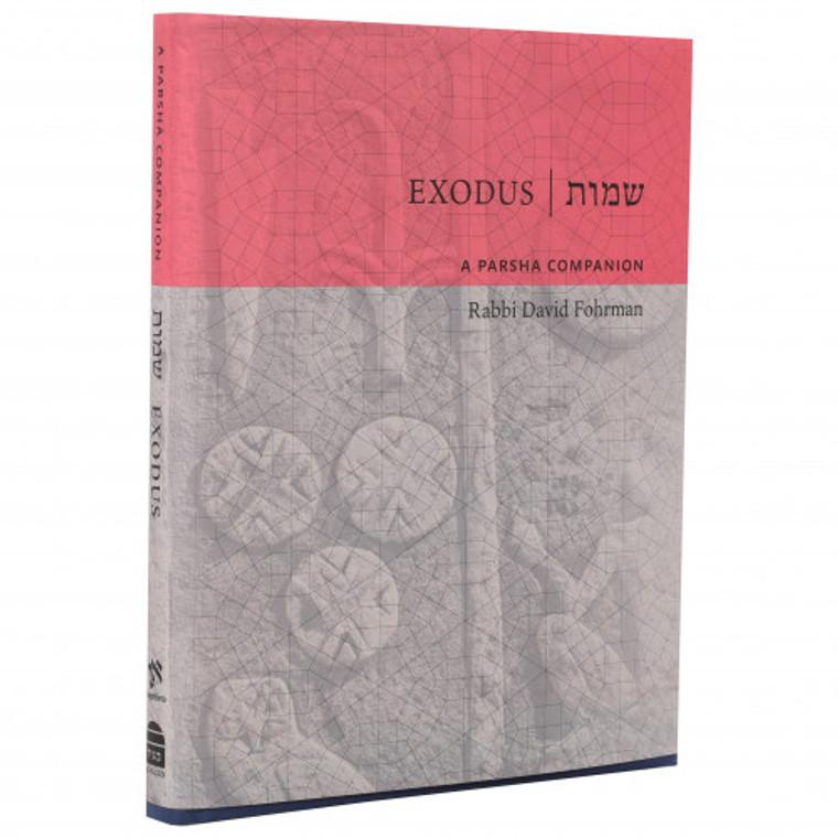 Parsha Companion - Rabbi David Fohrman - Shemos