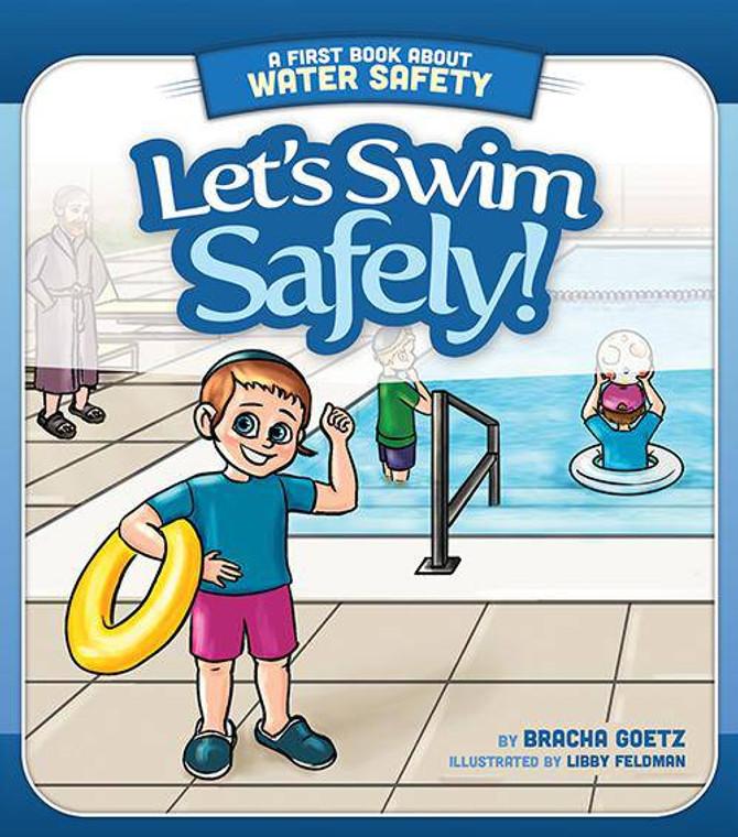 Let's swim safely