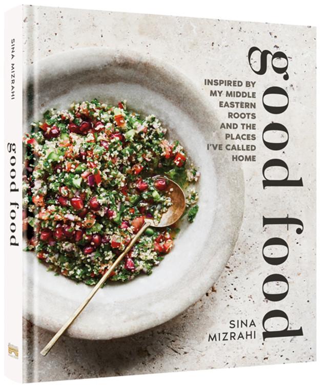 Good Food - Sina Mizrahi