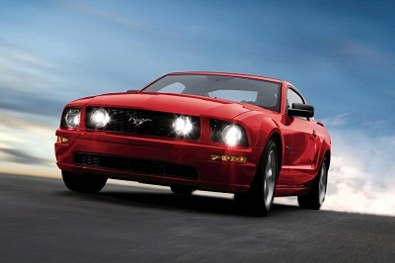 05-10 Mustang