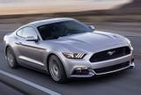 15-17 Mustang / GT350