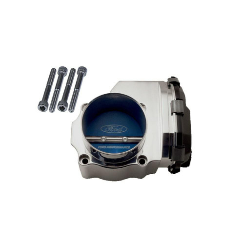 FRPP Ford Performance 70mm Billet Throttle Body - 15-17 Mustang Ecoboost