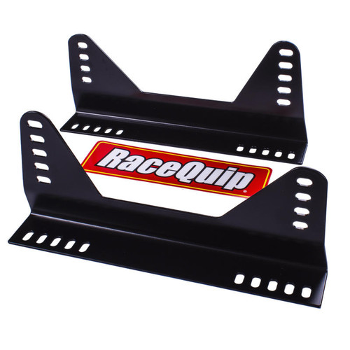 Racequip RaceQuip 160mm Steel Seat Mount - 96003039