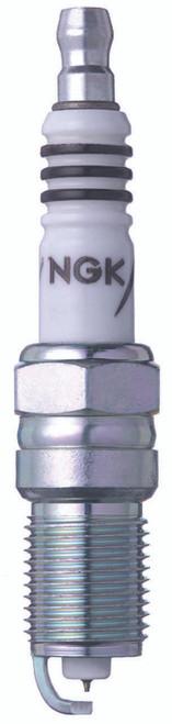 NGK NGK IX Iridium Spark Plug Box of 4 TR6IX - 3689