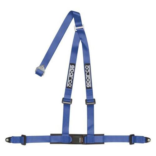 Sparco Sparco Belt 2 Inch Blue 3Pt Blt-In - 04608BV1AZ