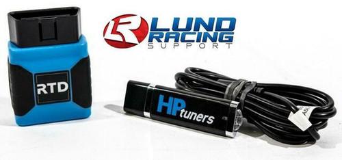 Lund Racing Lund Racing Mustang GT/Mach 1 Custom Tuning w/ HP Tuners RTD 2021