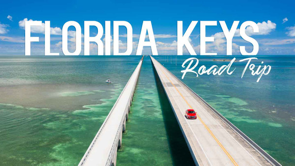 Miami to Key West - One Way