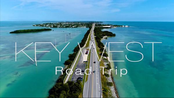 Miami to Key West - One Way