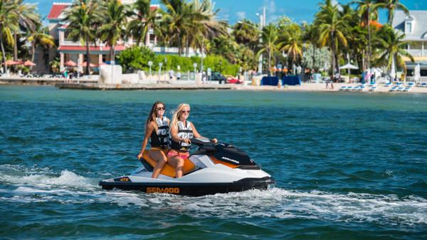 Jet Ski Tour in Key West
