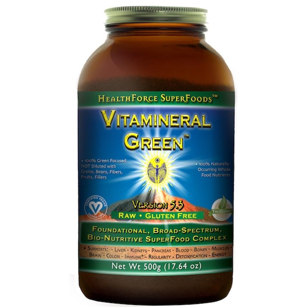 Vitamineral Green by Healthforce