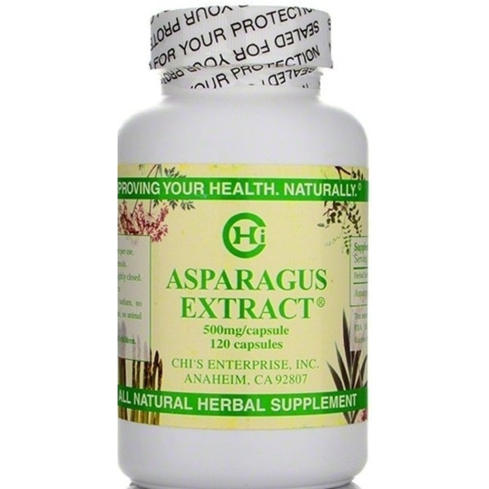 Asparagus Extract by Chi Health