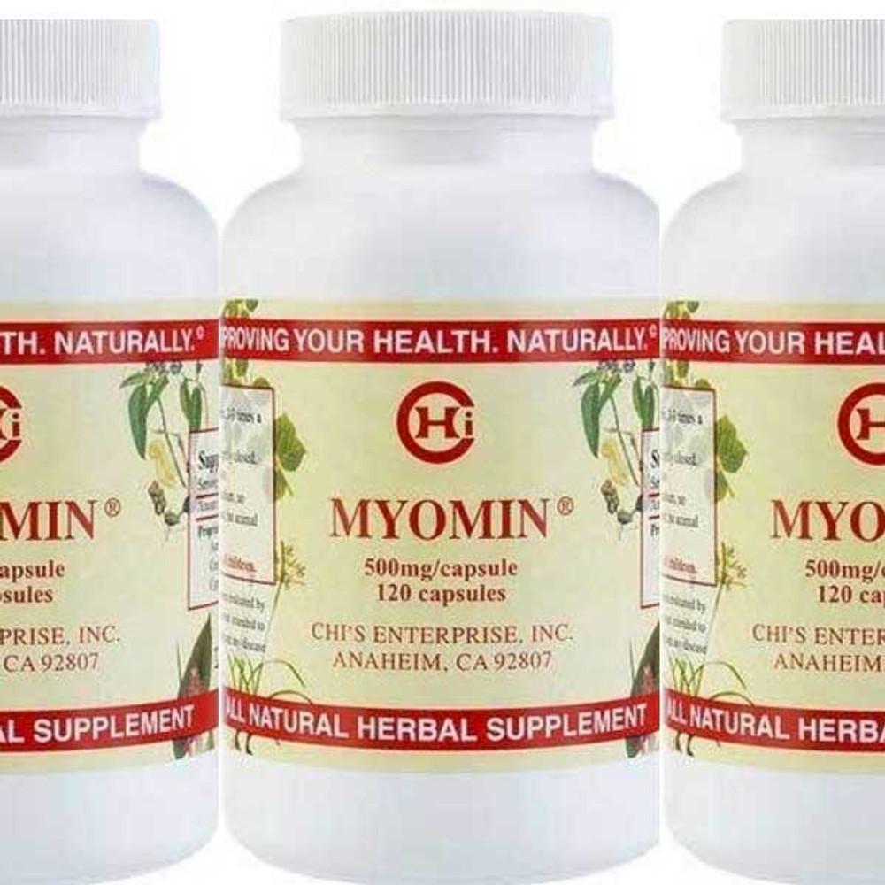 Myomin by Chi Enterprises