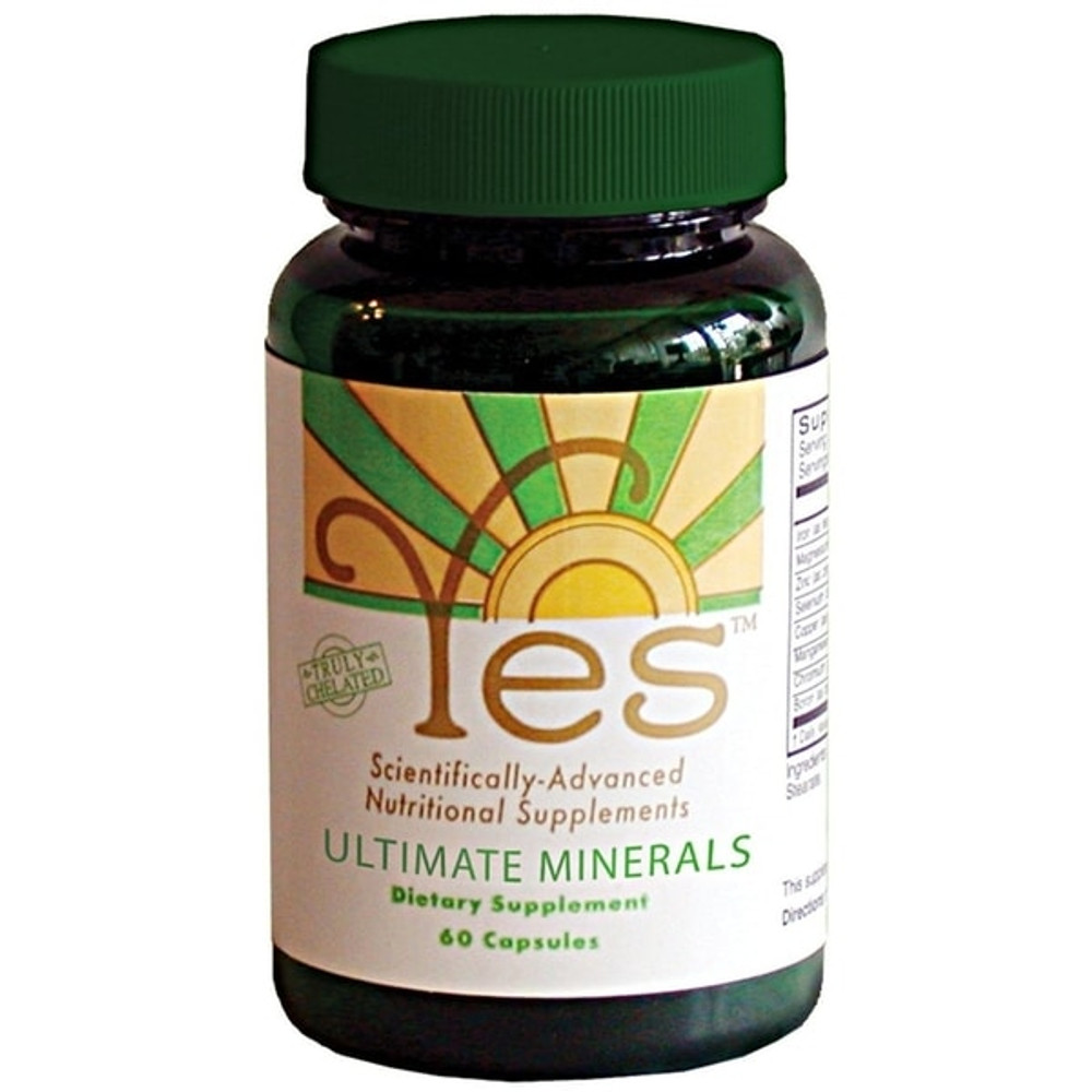 YES Minerals