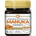 Manuka Honey MGO 850