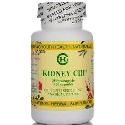 Kidney Chi by Chi Health