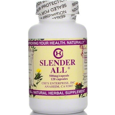 Slender All by Chi Health