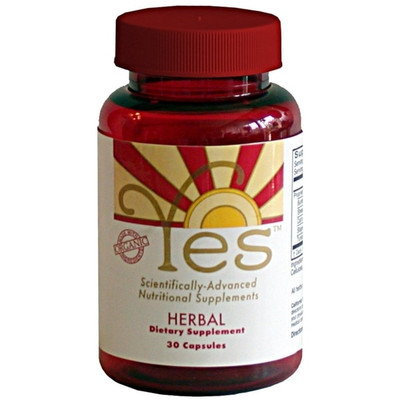 Yes Supplements Herbal Capsules