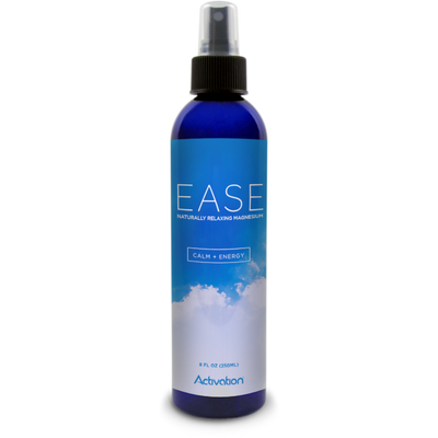 Magnesium Ease by Activation Products