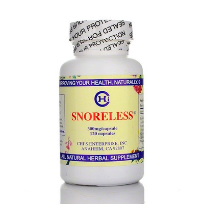 Snoreless by Chi Health