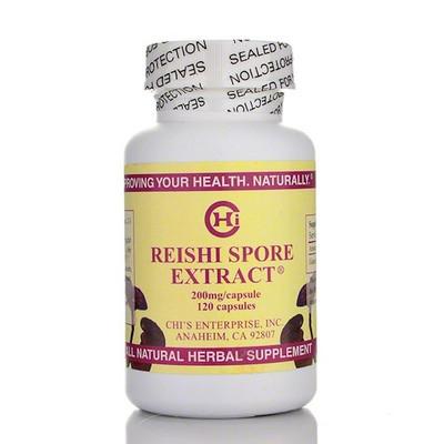Reishi Spore Extract