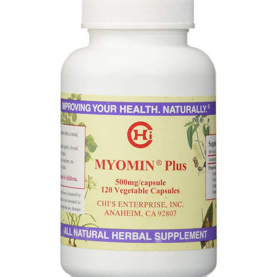 Myomin PLus