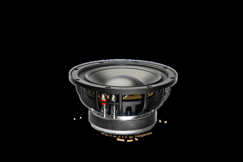 """C8SW 8"""" Dual Voice Coil Subwoofer"""