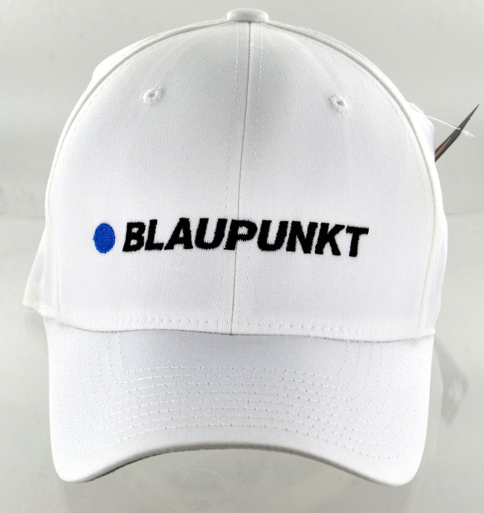 Blaupunkt Hat-White