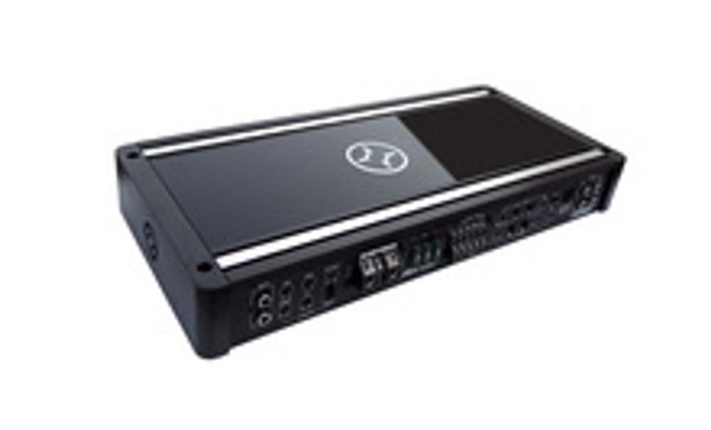 Unity U4A 4 Channel Amplifier