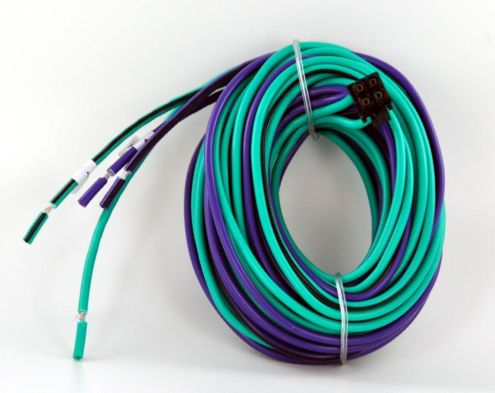Soundz SC-SPK275 Speaker Wiring Harness