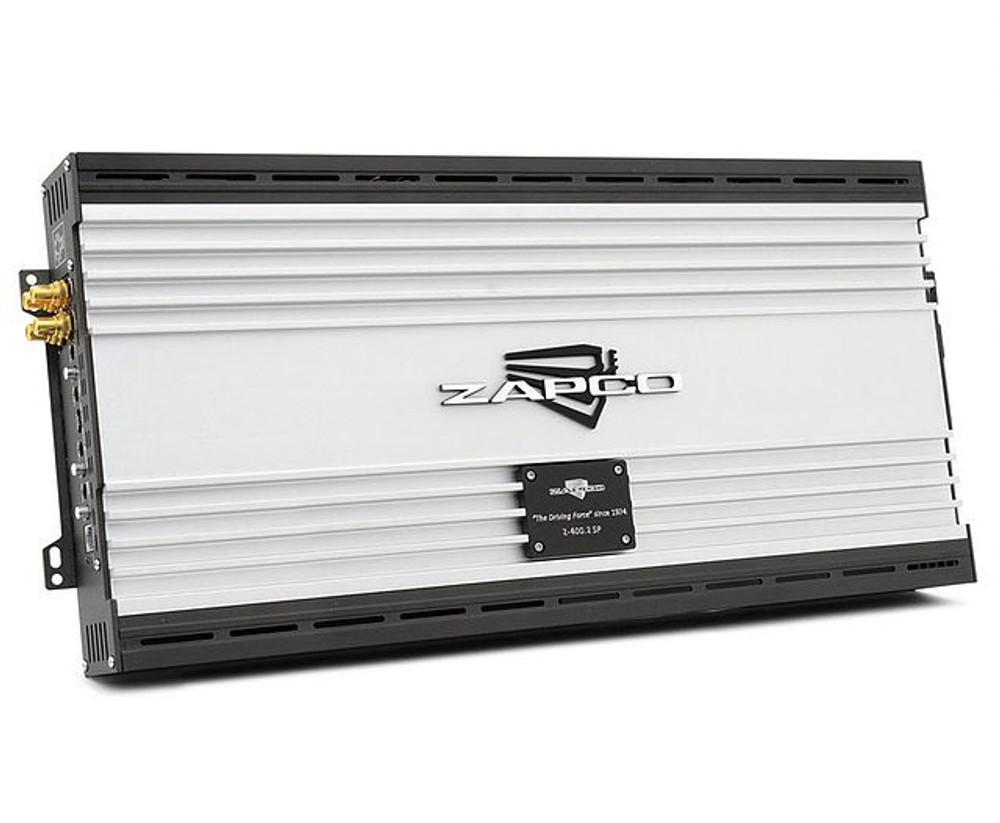Zapco Z-400.2 SP 2 Ch. High Output Class AB Amplifier