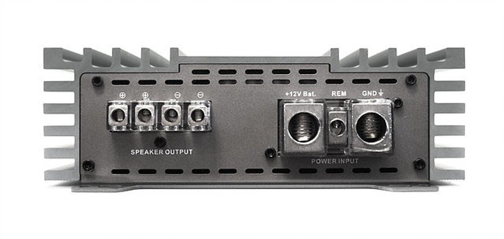 Zapco Z-3KD II Mono Class D Competition Amplifier