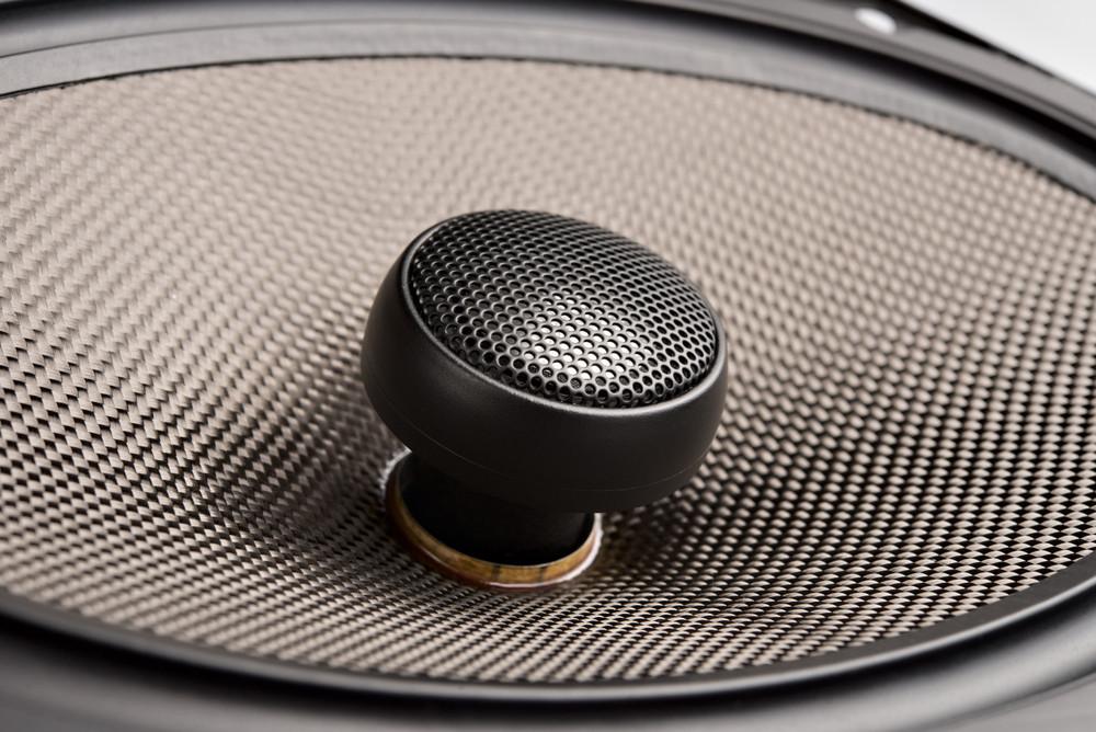 "Mirus MV57-2 5x7"" Coaxial Speaker Set"