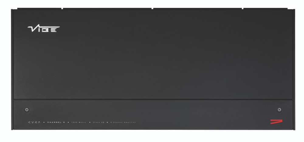Vibe CVEN 6 Channel Class AB Amplifier CVENCH6-V4