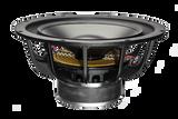 """C15SW 15"""" Dual Voice Coil Subwoofer"""