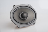 Imagine Powersports PS57-2 Coaxial Speaker Set