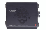 Vibe BlackDeath  4,000 Watt Full Range Competition Amplifier BLACKDEATHM4K-V6