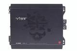 Vibe BlackDeath  4,000 Watt Full Range Competition Amplifier BLACKDEATHM4K-V6