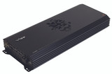 Vibe BlackDeath  21,000 Watt Full Range Competition Amplifier BLACKDEATHM21K-V6