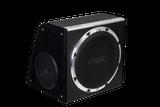 "Vibe Black Air 12"" Passive Radiator Subwoofer Enclosure BLACKAIRC12-V6"
