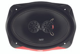 "Vibe Slick 6x9"" 3-Way Triaxial Speaker Set SLICK693-V7"