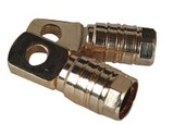 Critical Link 0 awg Compression Ring Terminal CT0