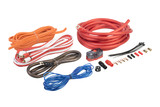 Critical Link 4 awg Amplifier Wiring Kit CL4AWKT-V7